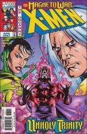 Uncanny X-Men (The) (1963) -367- Disturbing behavior
