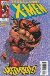 Uncanny X-Men (The) (1963) -369- Collision course
