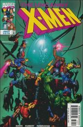 Uncanny X-Men (The) (1963) -370- History repeats