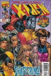 Uncanny X-Men (The) (1963) -372- Dream's end part 1 : rude awakenings