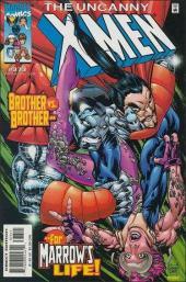 Uncanny X-Men (The) (1963) -373- Beauty & the beast part 1 : broken mirrors