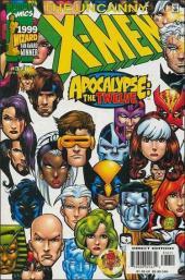 Uncanny X-Men (The) (1963) -376- Filling in the blanks