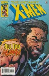 Uncanny X-Men (The) (1963) -380- Heaven's shadow