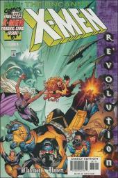 Uncanny X-Men (The) (1963) -381- Night of masques