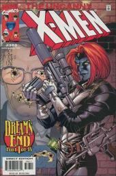 Uncanny X-Men (The) (1963) -388- Dream's end part 1 : the past is but prologue