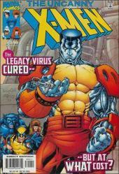 Uncanny X-Men (The) (1963) -390- The cure