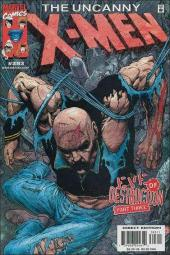 Uncanny X-Men (The) (1963) -393- Eve of destruction part 3 : like lambs to the slaughter