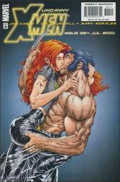 Uncanny X-Men (The) (1963) -394- Playing god