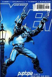 Uncanny X-Men (The) (1963) -395- Poptopia part 1 : useless beauty