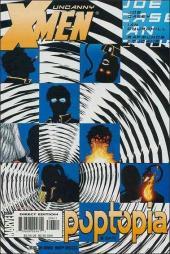 Uncanny X-Men (The) (1963) -396- Poptopia part 2 : the glamorous life