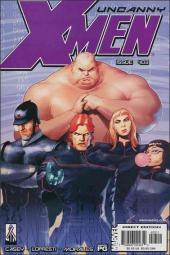Uncanny X-Men (The) (1963) -403- Lurking
