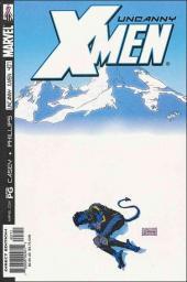 Uncanny X-Men (The) (1963) -407- Gläubiger, heiler, gefallener