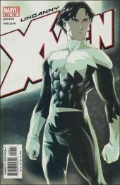 Uncanny X-Men (The) (1963) -414- Fall down
