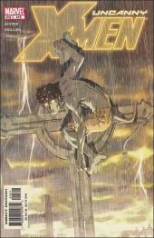 Uncanny X-Men (The) (1963) -415- Secrets