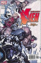 Uncanny X-Men (The) (1963) -421- Rules of engagement part 1