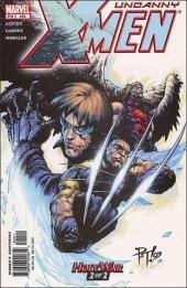 Uncanny X-Men (The) (1963) -424- Holy war part 2