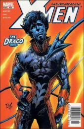 Uncanny X-Men (The) (1963) -433- The draco part 5