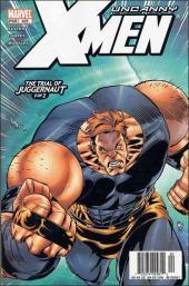 Uncanny X-Men (The) (1963) -435- The trial of juggernaut part 1