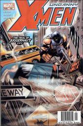 Uncanny X-Men (The) (1963) -436- The trial of juggernaut part 2