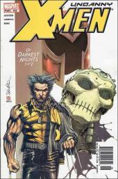 Uncanny X-Men (The) (1963) -442- Of darkest nights part 1