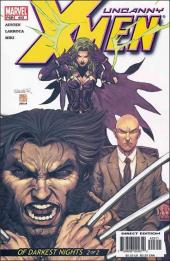 Uncanny X-Men (The) (1963) -443- Of darkest nights part 2