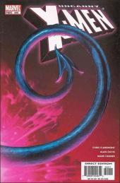 Uncanny X-Men (The) (1963) -444- The end of history part 1