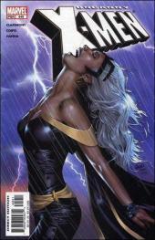 Uncanny X-Men (The) (1963) -449- To slay a queen