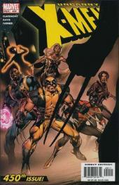 Uncanny X-Men (The) (1963) -450- The cruelest cut