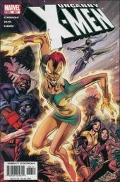 Uncanny X-Men (The) (1963) -457- World's end part 3 : cutting edge