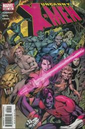 Uncanny X-Men (The) (1963) -458- World's end part 4 : the enemy of my enemy