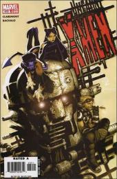 Uncanny X-Men (The) (1963) -472- The first foursaken part 1 : pulling strings