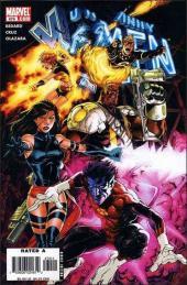 Uncanny X-Men (The) (1963) -474- The first foursaken part 3 : loose ends