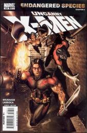 Uncanny X-Men (The) (1963) -488- The extremists part 2