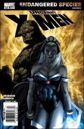 Uncanny X-Men (The) (1963) -489- The extremists part 3