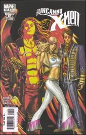Uncanny X-Men (The) (1963) -497- X-men : divided part 3
