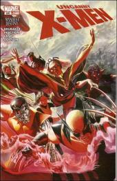Uncanny X-Men (The) (1963) -500- Sfx part 1