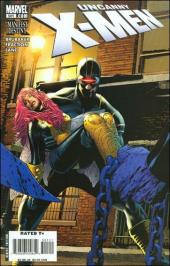 Uncanny X-Men (The) (1963) -501- Sfx part 2 : all tomorrow's parties