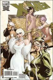 Uncanny X-Men (The) (1963) -504- Lovelorn part 1