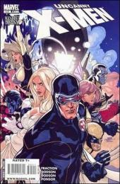 Uncanny X-Men (The) (1963) -505- Lovelorn part 2