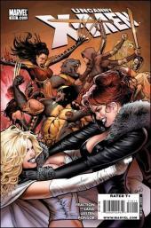 Uncanny X-Men (The) (1963) -510- No title