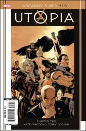 Uncanny X-Men (The) (1963) -513- Utopia, part 2