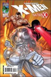 Uncanny X-Men (The) (1963) -515- Nation x