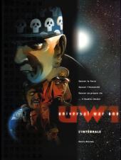 Universal War One -INT- L'intégrale