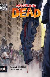 Couverture de Walking Dead -1- Walking dead 1