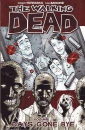 Walking Dead (The) (2003) -INT01- Days gone bye