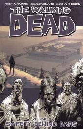 Walking Dead (The) (2003) -INT03- Safety behind bars