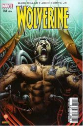 Wolverine (Marvel France 1re série) -141- Agent du S.H.I.E.L.D.