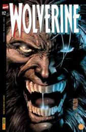 Wolverine (Marvel France 1re série) -112- Un brave type