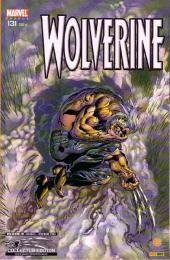 Wolverine (Marvel France 1re série) -131- Le retour de l'indigène (1)