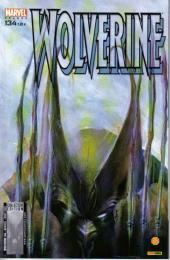 Wolverine (Marvel France 1re série) -134- Le retour de l'indigène (4)